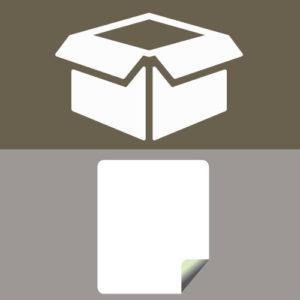 Contenitori per asporto cibo in carta e cartone