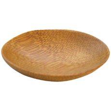 Coppetta rotonda in bamboo 6 cm-stuzzichini-dessert-antipasti-aperitivo