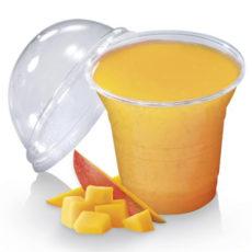 Bicchiere-biodegradabili-in-PLA-trasparente-200-ml-alla-tacca-300-ml-a-raso-bocca