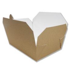 Contenitori di carta take away