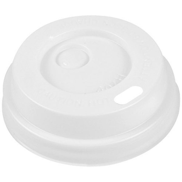 Coperchio-con-beccuccio-colore-bianco-per-bicchiere-di-cartone-100-ml