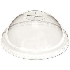 Coperchio-R-PET-a-cupola-con-croce-per-cannuccia-per-bicchiere-termico-bianco-240-e-360-ml-take-away