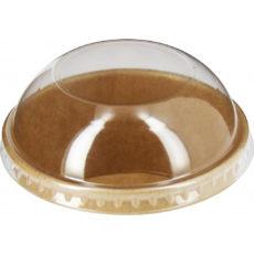 Coperchio-R-PET-a-cupola-per-bicchiere-termico-220-ml-cod-306022KR-Prezzo-a-cartone-da-2000-pezzi-Cod-306022COV