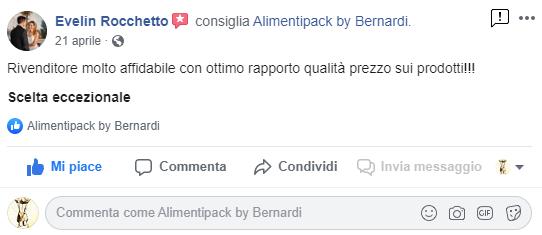 Immagine Recensione Alimentipack by Bernardi Facebook 4